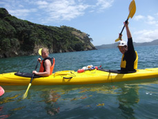 Kayak NZ