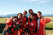 Skydive NZ
