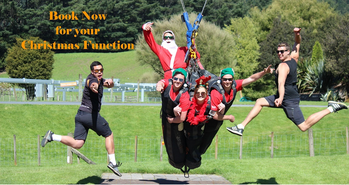 Incredible Rides At One Location Rotorua Agroventures