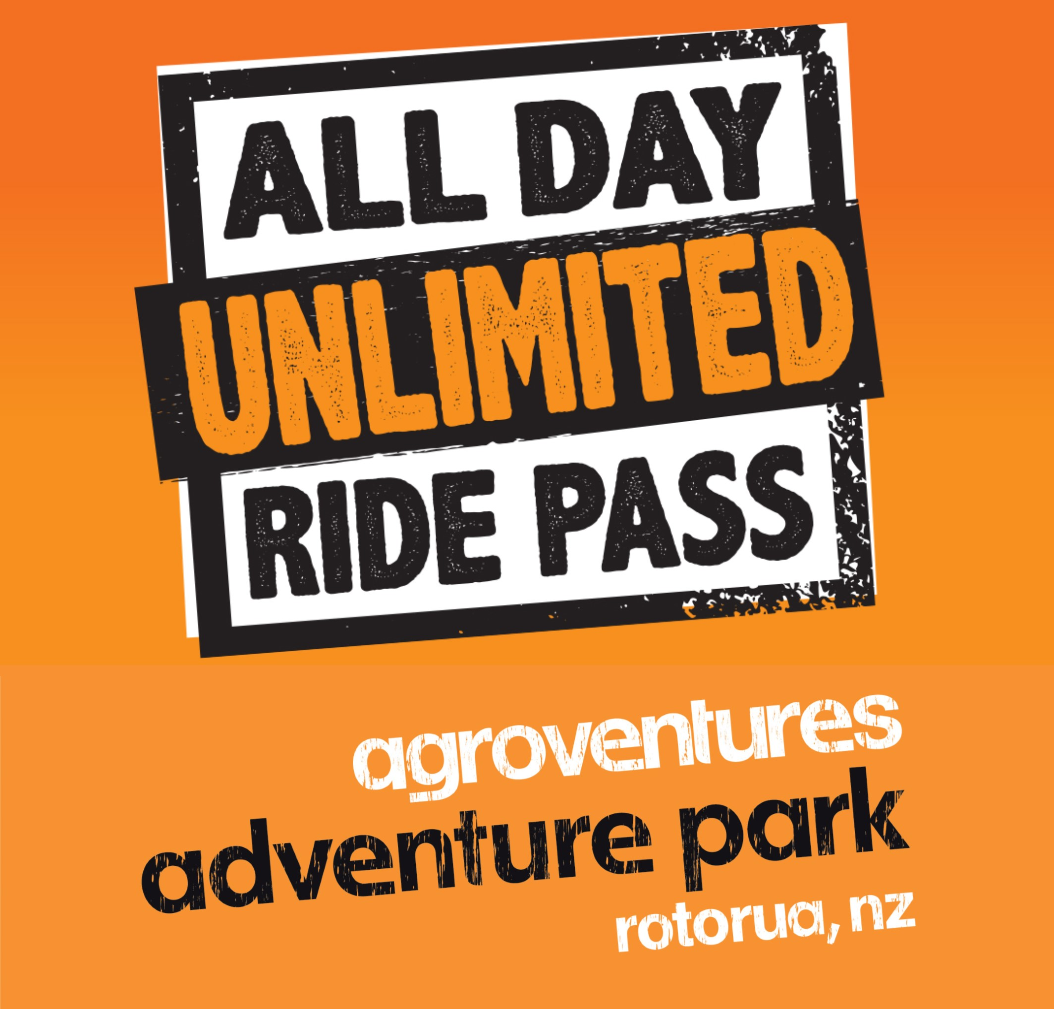 All Day Unlimited Pass