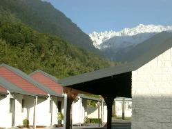 Franz Josef Accommodation
