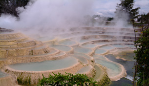 Geothermal Wonders | Lake Taupo