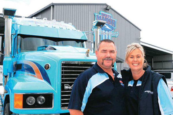 Truck Driver Jobs In New Zealand | Recruit.net