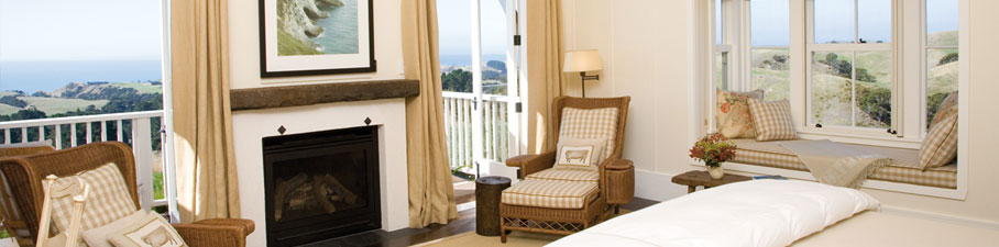 Cape Kidnappers Suites