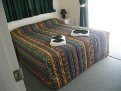 Castlepoint Holiday Park - Motel Units