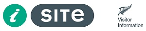 i-SITE New Zealand Logo