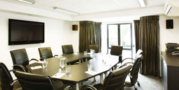 Chateau Marlborough presents the latest in executive-style boardrooms