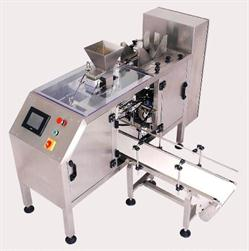 Stand Up Pouch Filling & Sealing Machine