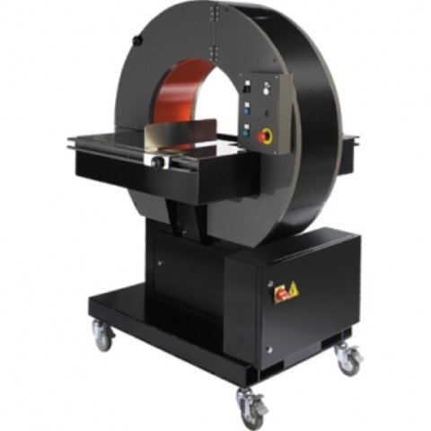 EXR-301 Spiral Shrink Wrapper
