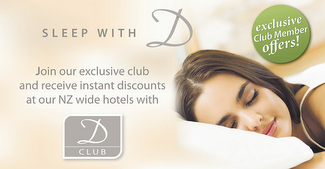 Distinction Hotels D-Club