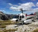 Te Anau Helicopter Scenic Flight