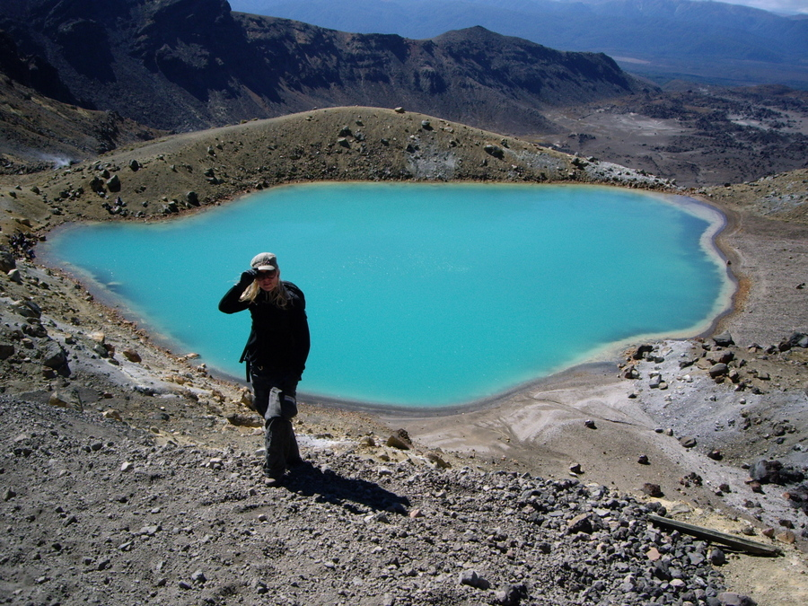 Tongariro Crossing Packages