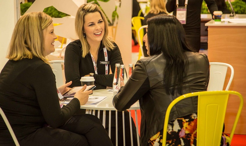 "<p>""It is the most worthwhile tradeshow in the NZ event industry calendar"" </p>