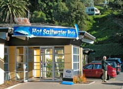 Mt Maunganui Hot Saltwater Pools