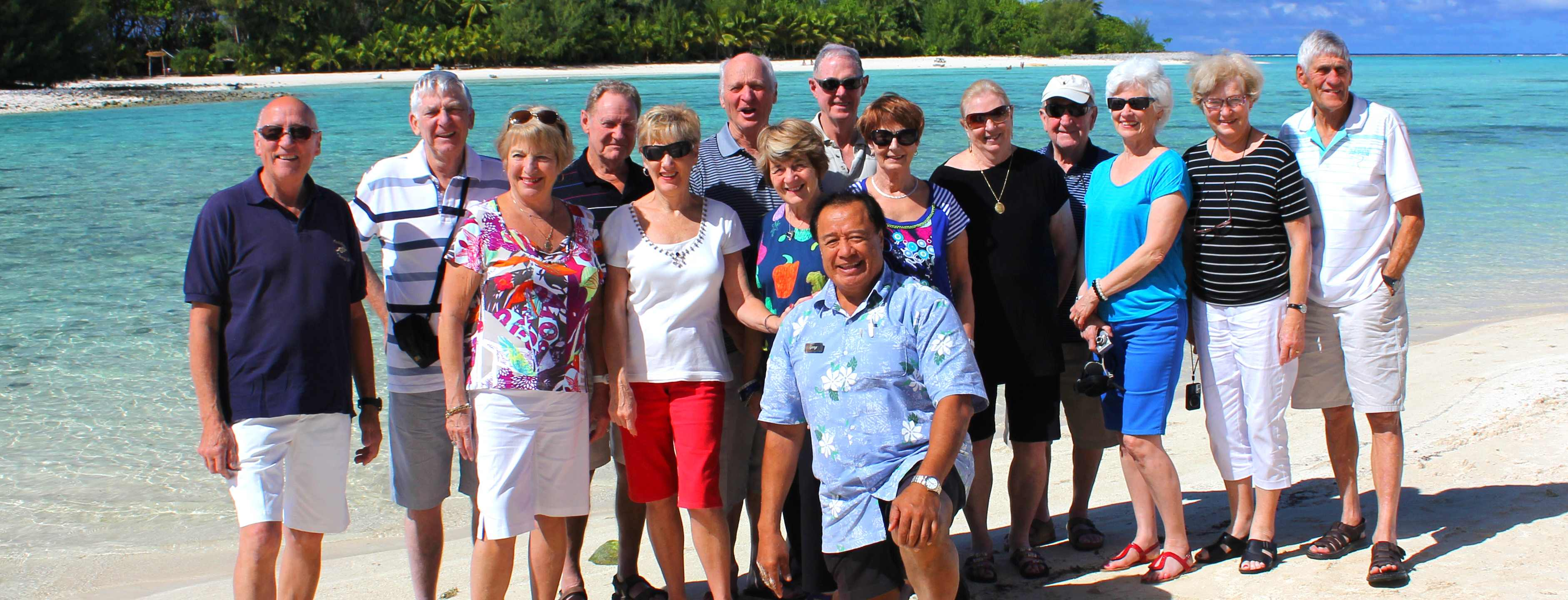 Island Discovery Tours - Groups