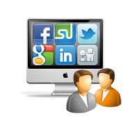 Relationships management and social media marketing tools