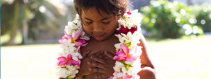 Cook Islands - Plan with us