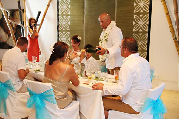 Silver Sands Restaurant Rarotonga Menu