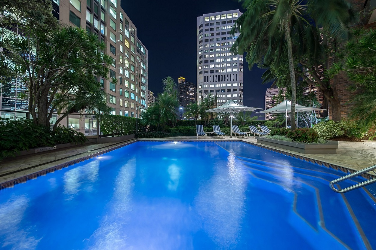Sydney Serviced Apartments, The York Short and Long Stay ...